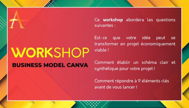 Workshop: Business Model