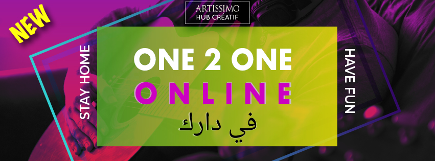 ONE 2 ONE ONLINE !