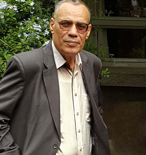 Hamid Nacer-Khodja